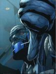 darkseid Avatar
